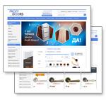 Proffdoors.ru — интернет-магазин входных и межкомнатных дверей